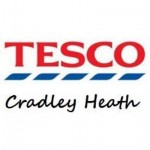 tesco cradley